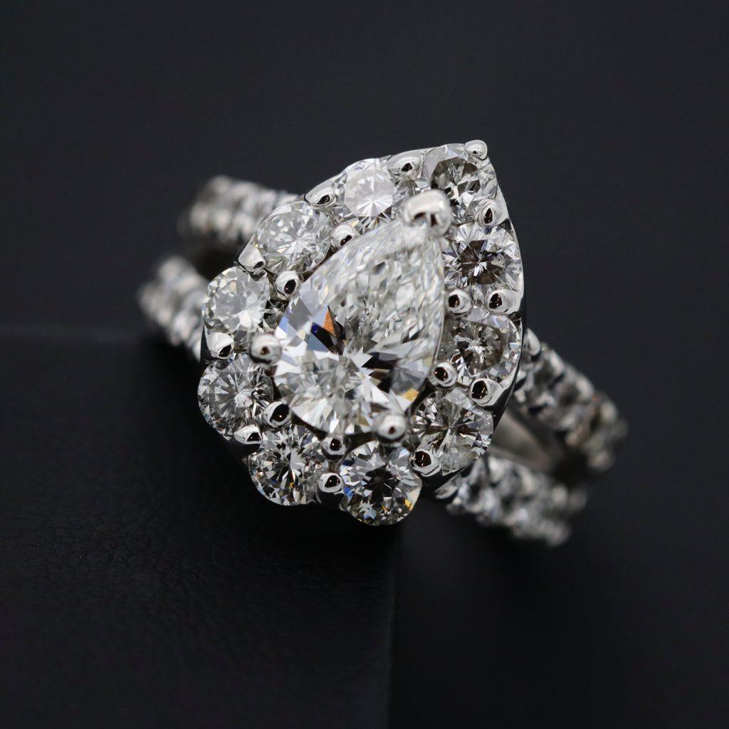 Technologijų dėka deimantus tapo įmanoma gaminti iš atmosferos surinkto CO2